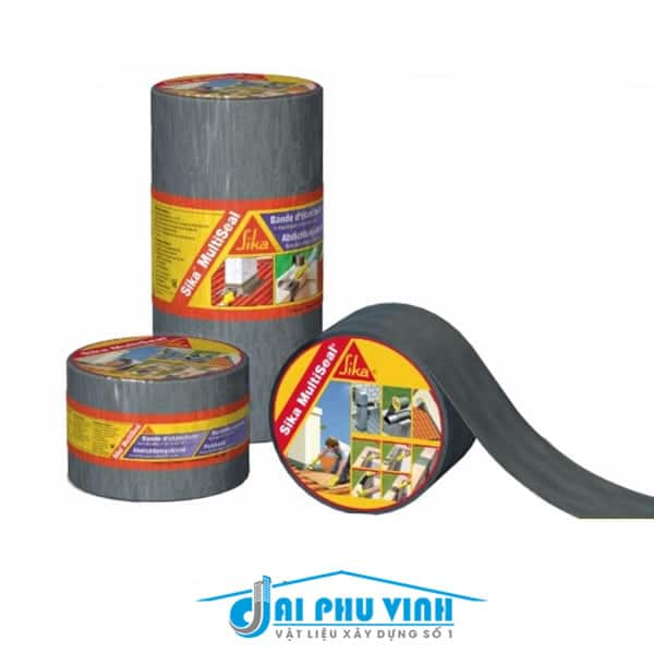 Chống thấm Sika Multiseal