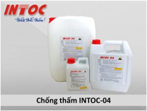 Chống thấm INTOC-04